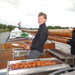 Laurens Olieman (schipper)