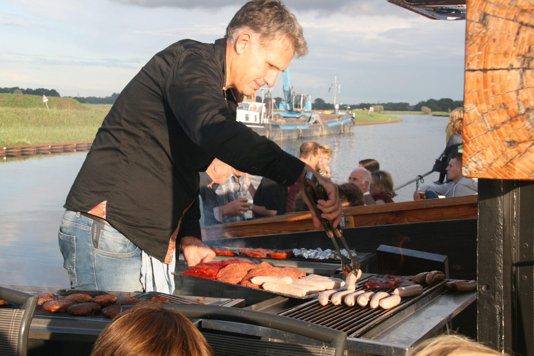 barbecue-inspiratieboot